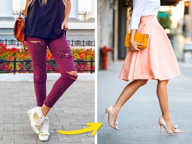 Giày cao gót cổ điển sẽ một lần nữa khẳng định mình và trở thành xu hướng không bao giờ lỗi mốt