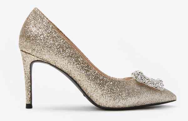 Giày cao gót Pazzion 6162-16A
