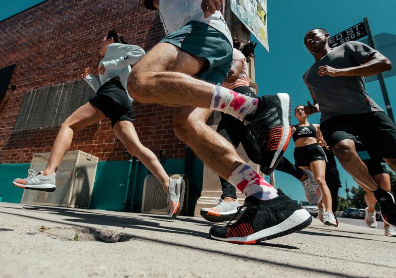 Top 5 Giày chạy bộ dành cho nam tốt nhất bạn nên dùng
