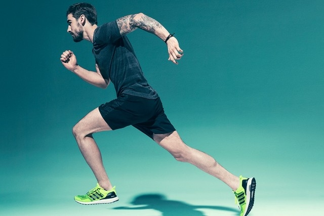 Giày chuẩn để tập gym