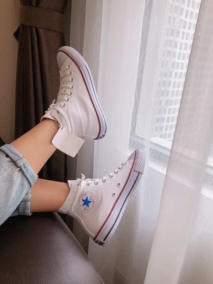 Giày Converse Hà Đông