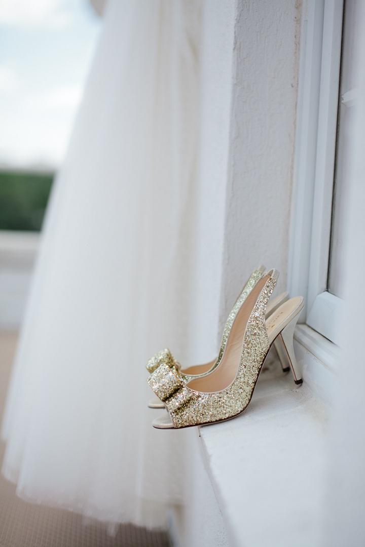 Giày cưới đẹp tại Juno Shop