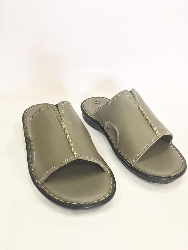 Giày da Kim Thành