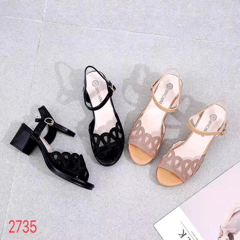 Giày da Vĩnh Hội