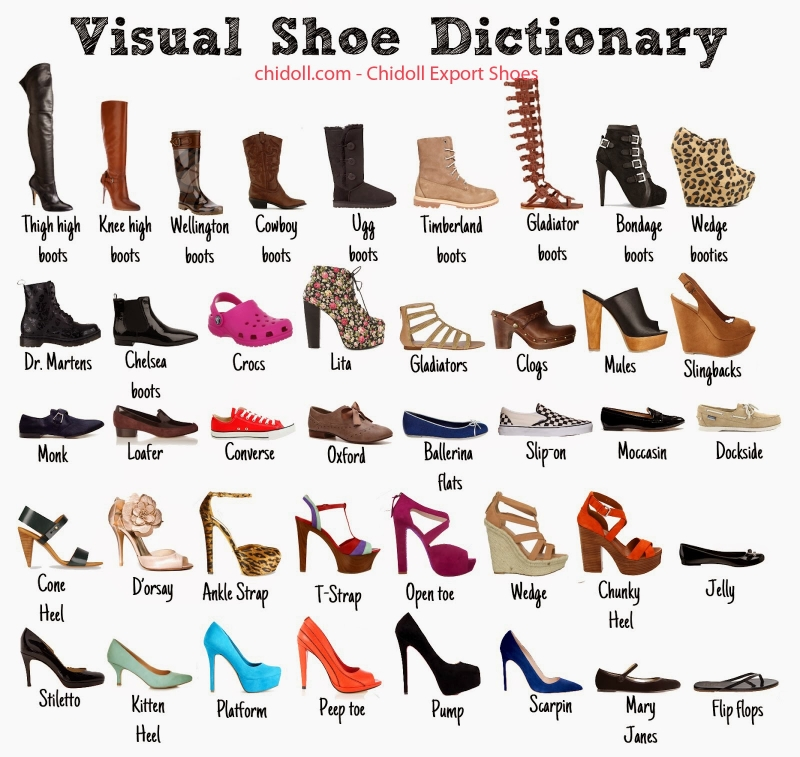 Giày dép