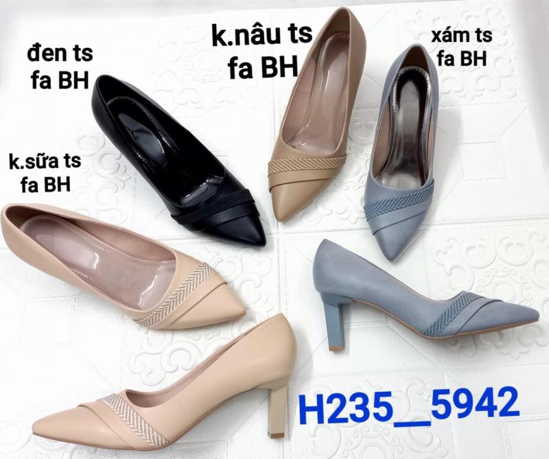 Giày dép Bim Bim