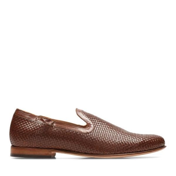 Giày Tây nam hàng hiệu cao cấp giá tốt