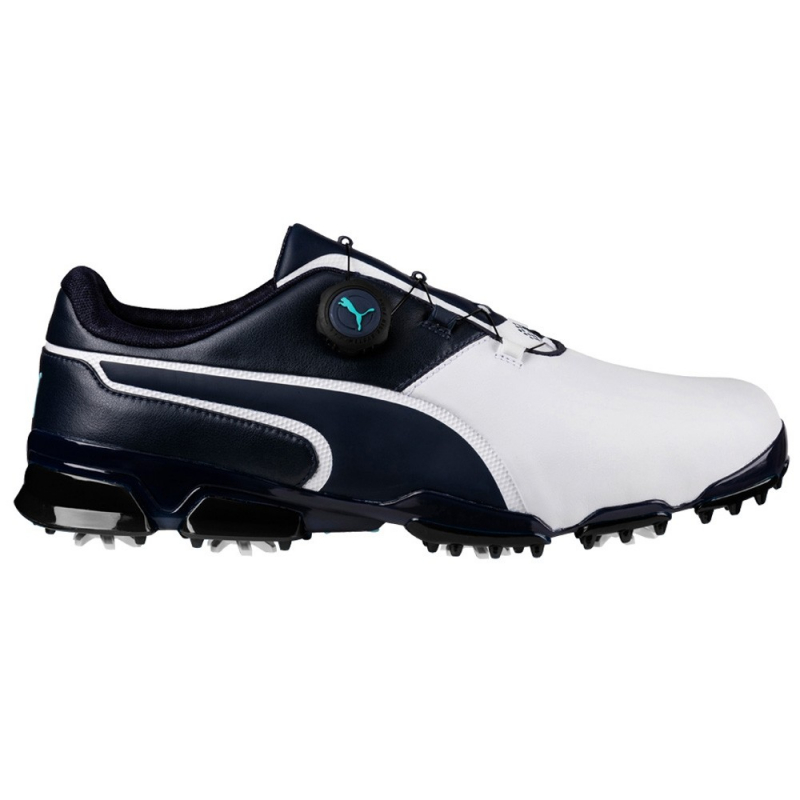 Giày golf nam Puma TITANTOUR IGNITE DISC