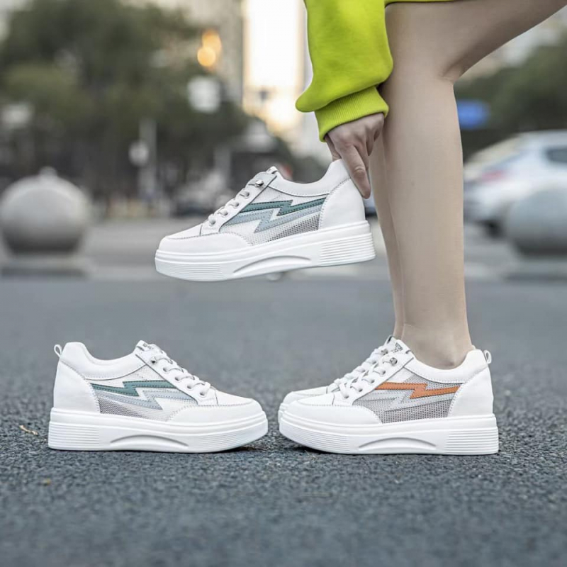 Giày Hoàng Tân