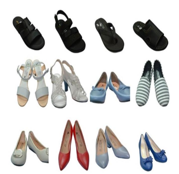 Giày Hồng Anh
