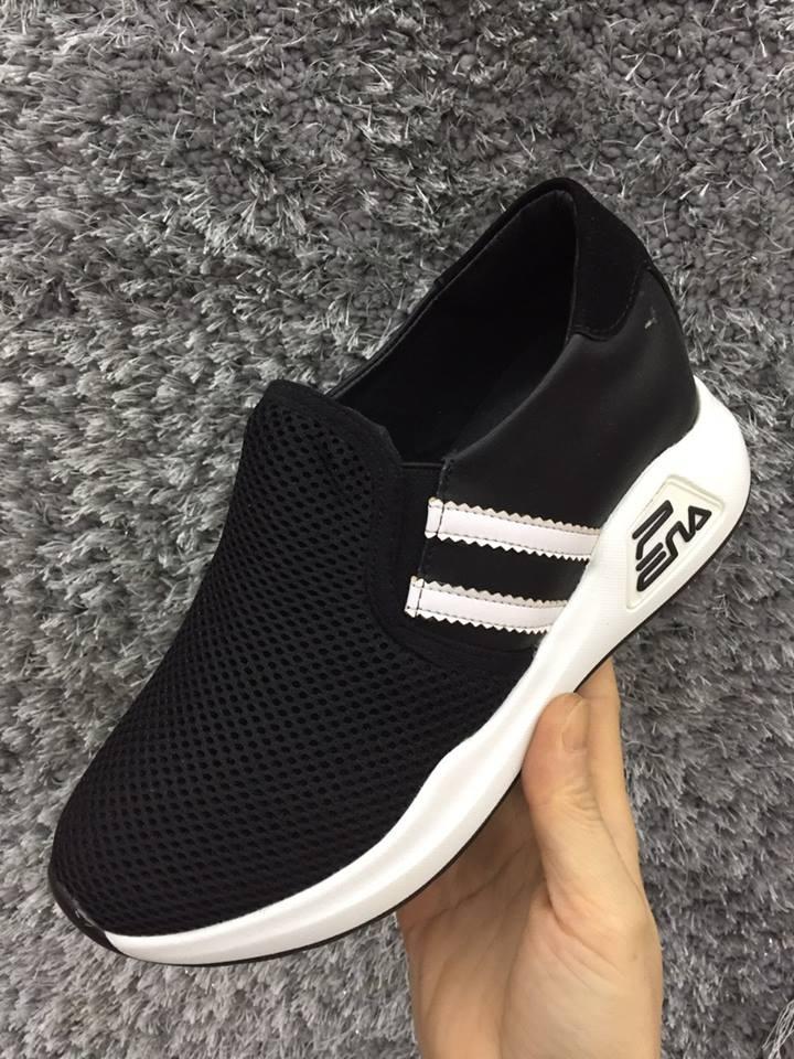 Mẫu giày thể thao của Giày Hồng Phong
