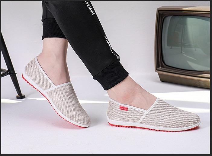Giày lười đẹp tại Amyshop