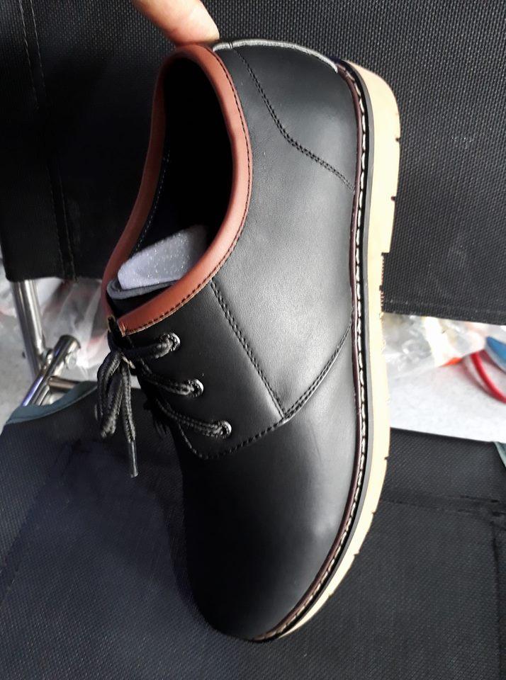 Giày Mậu Thân