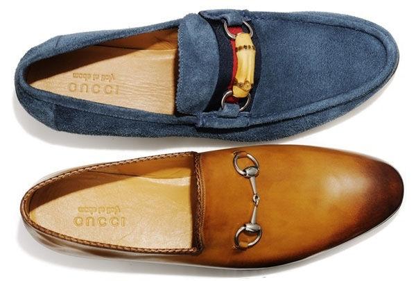 Gucci là một thương hiệu giày cao cấp đến từ nước Ý tại Florence