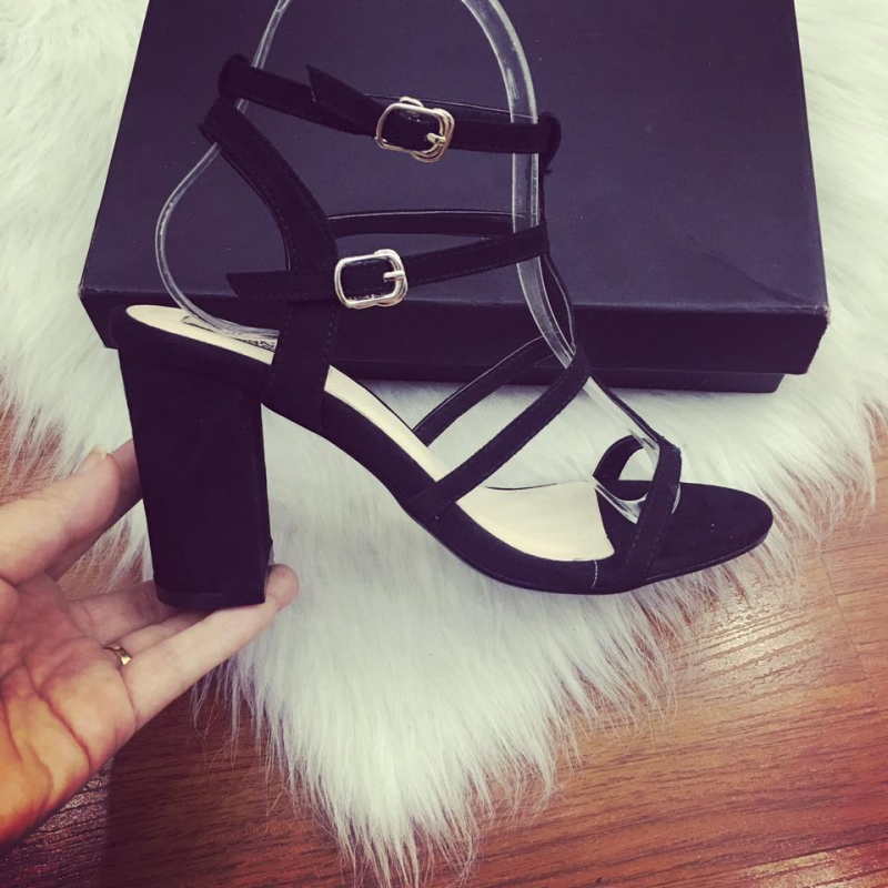 Top 7 Shop bán giày nữ đẹp và chất lượng nhất tại TP. Vinh, Nghệ An