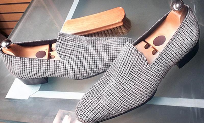 Top 10 đôi giày nam cao cấp đắt nhất thế giới