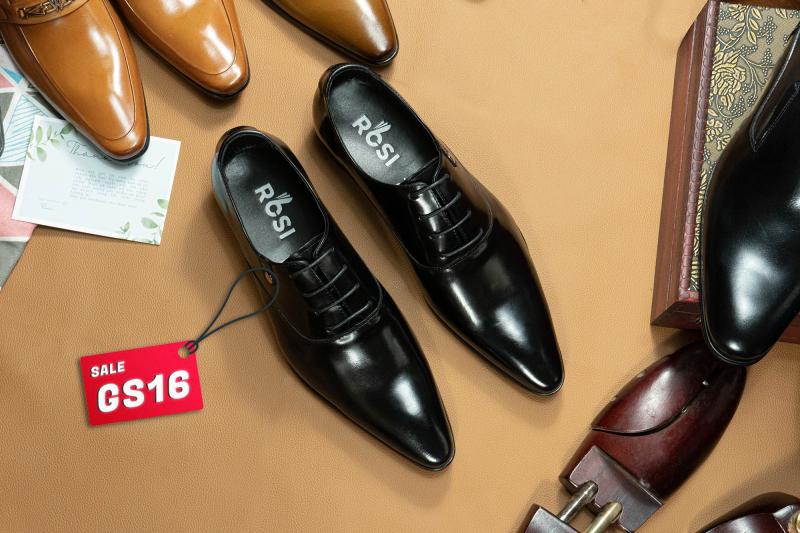 Mẫu giày Nam ROSI