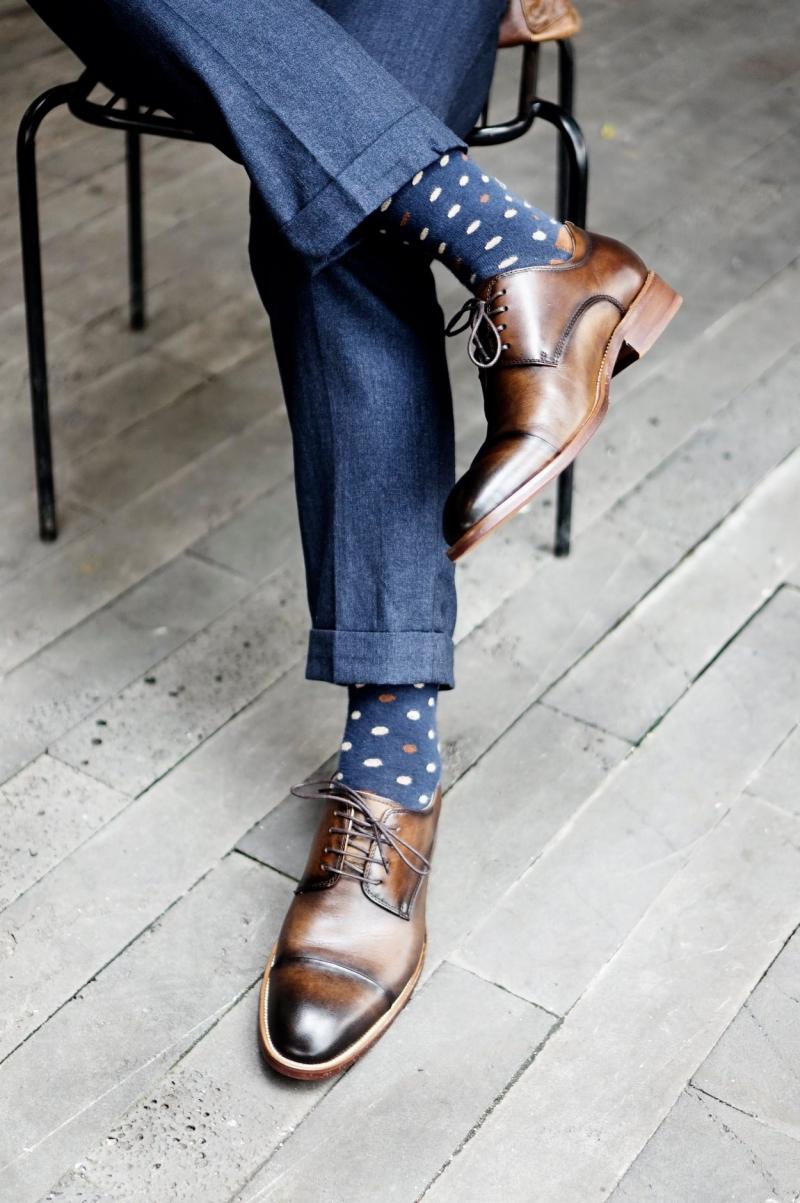 Giày nam - Tonkin