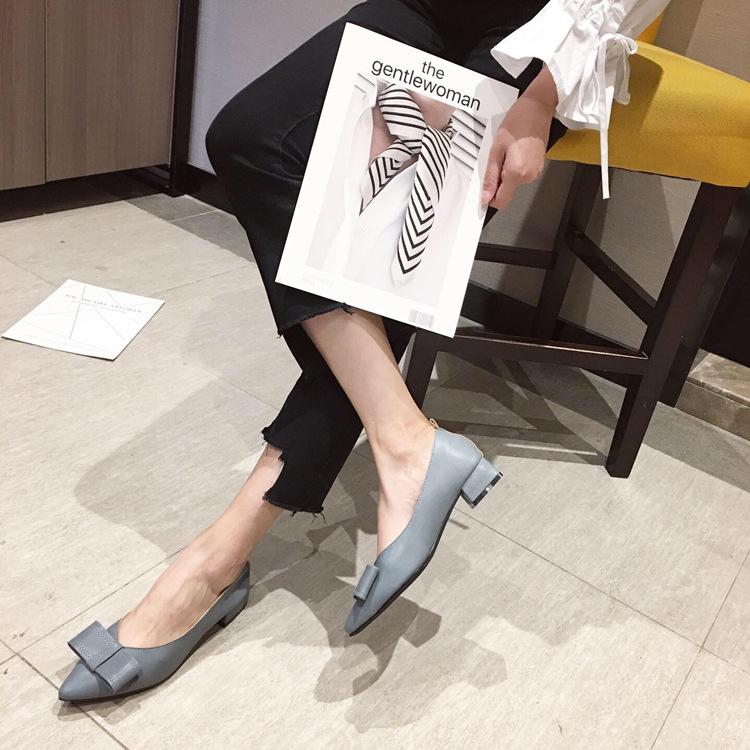 Giày nữ Demin