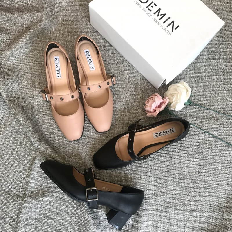 Giày nữ DENIM