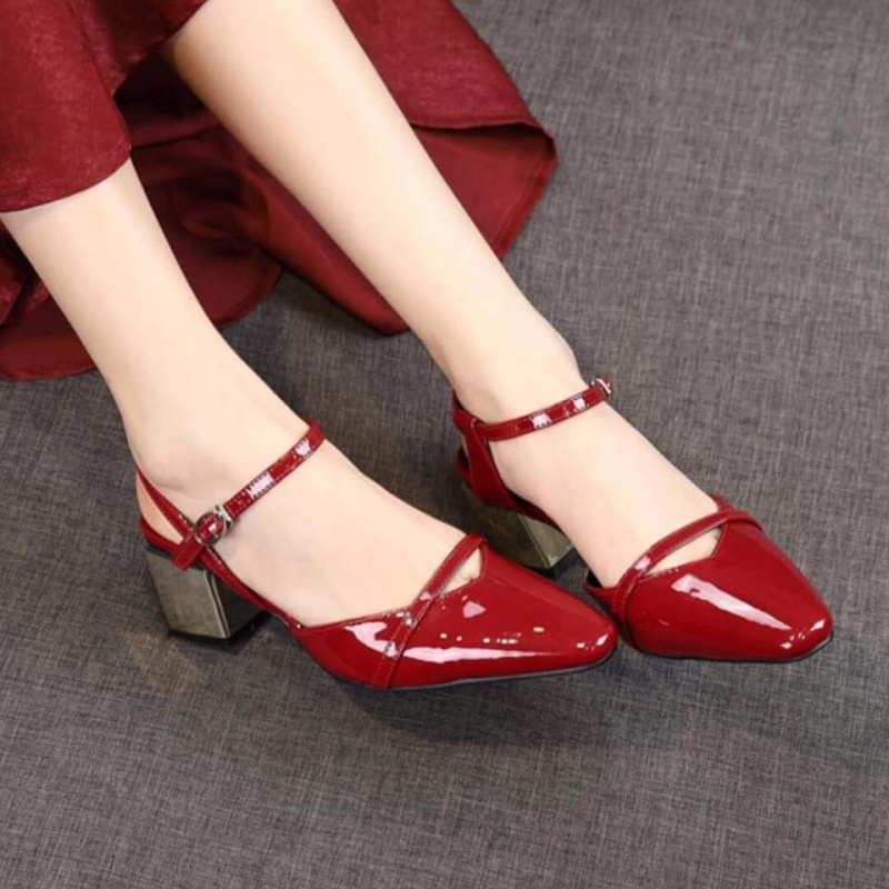 Giày Nữ Đẹp Cao Cấp - TARA