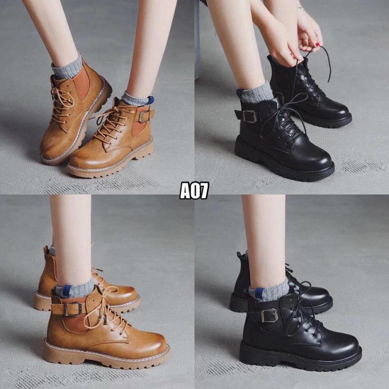 Giày nữ Gobe
