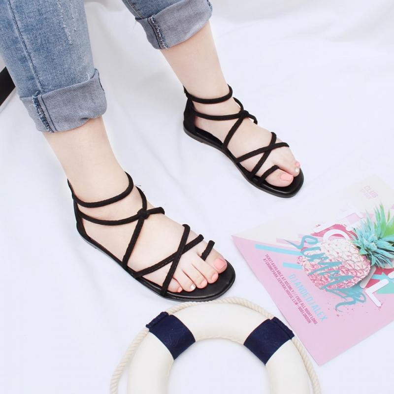 Giày Nữ - Tắc Kè Hoa