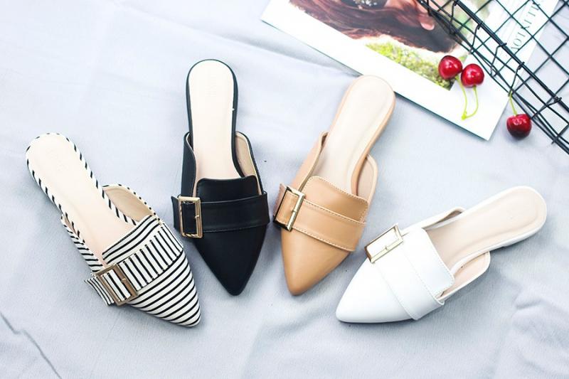 Giày nữ Vnxk Mona