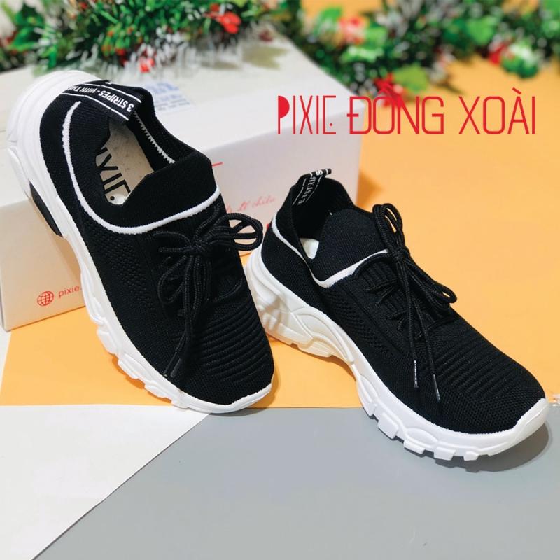 Giày Pixie Đồng Xoài