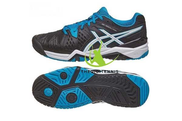 Giày Tennis Asics Gel Resolution 6