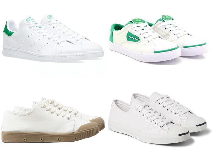 Giày tennis tối giản (Minimalist Tennis)