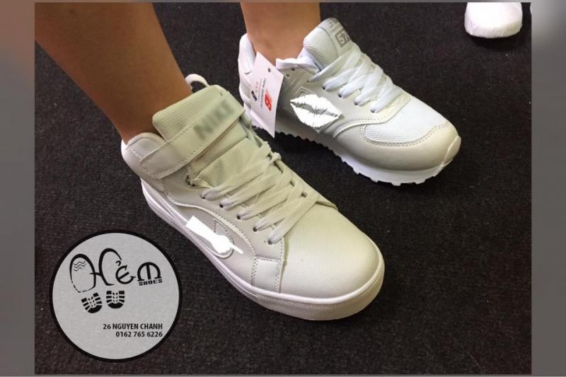 Giày Thể Thao - Hẻm shoes