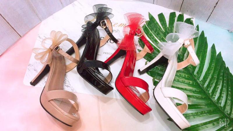 Giày thời trang Sang Sang