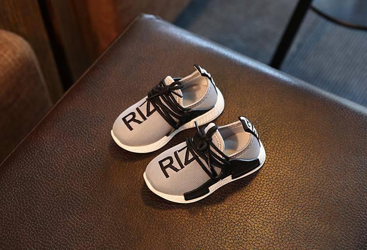 Kết quả hình ảnh cho những mẫu giày trẻ em 3 tuổi