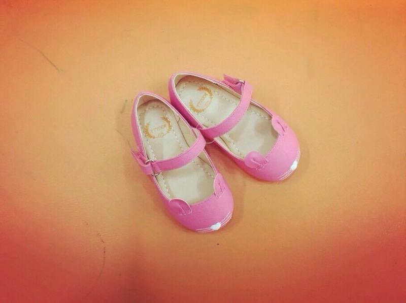 Giày Trẻ Em - Footty Hà Nội