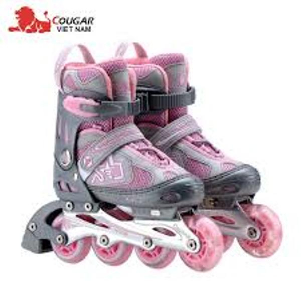 Giầy trượt patin Cougar MZS-835LE