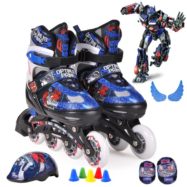 Giày Robot Transformer: