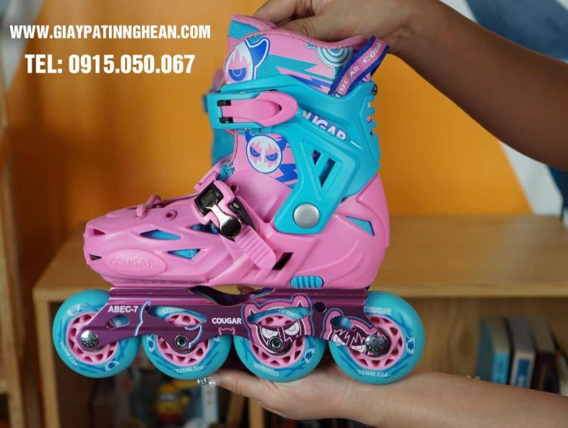 Giày trượt Patin TP Vinh Nghệ An Hà Tĩnh