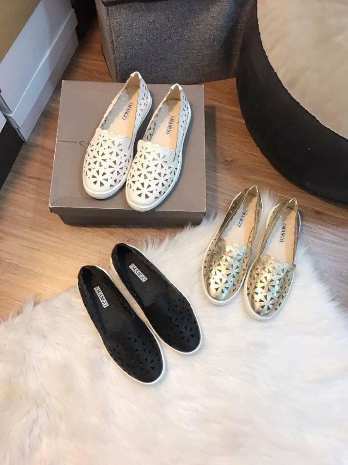 Giày lường đa dáng kiểu dáng, mẫu thiết kế đẹp cho khách hàng nữ tại Hà Nội
