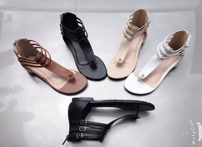Giày xuất khẩu - Số 1
