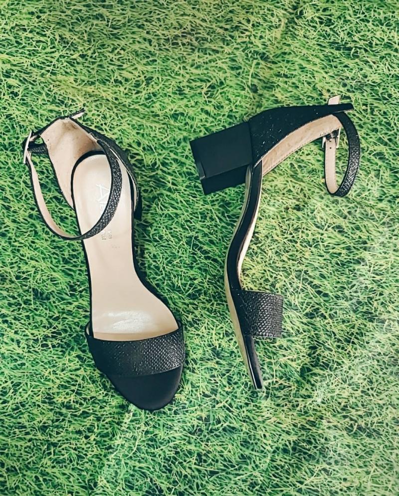 Giày xuất khẩu Gia Gia