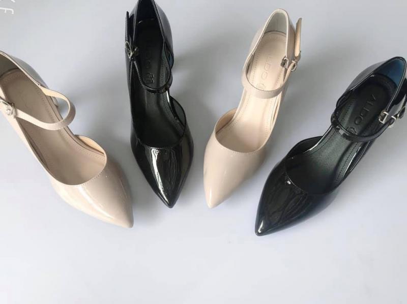 Giày xuất khẩu Tina