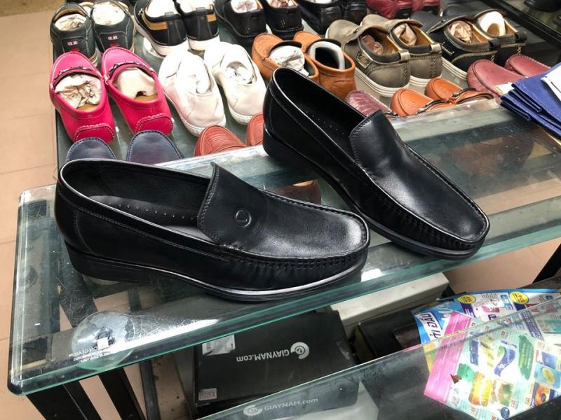 Giày lười nam hàng hiệu SAVATO
