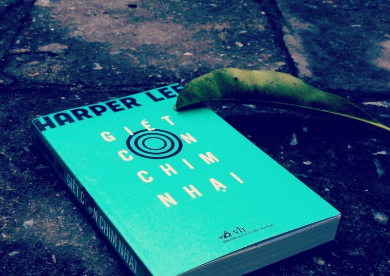 Cuốn sách Giết con chim nhại