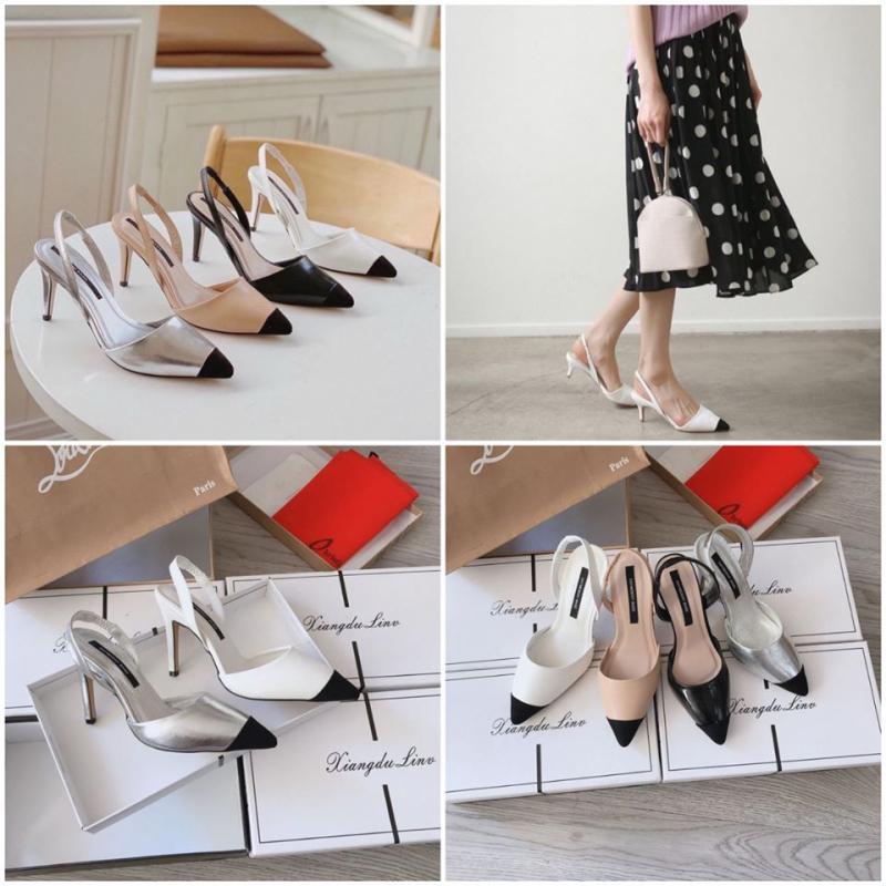 GIGI SHOP - Giày Dép Nữ