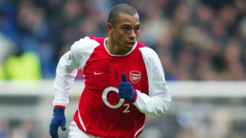Gilberto Silva từng là tiền vệ trụ cột ở Arsenal