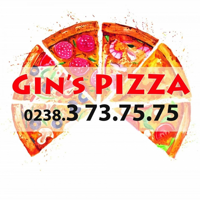 Gin's Pizza