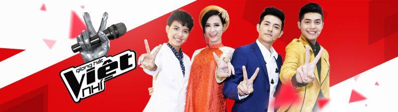 Game Show Giọng hát Việt nhí