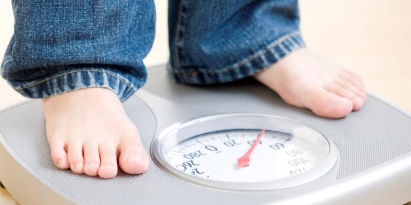 Giữ cho cân nặng ở mức ổn định