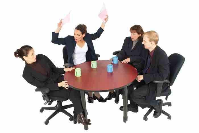 Lãnh đạo không nên giữ mối ác cảm, hận thù với nhân viên